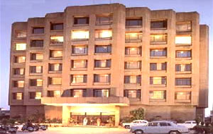Hotel Hindustan International  Varanasi
